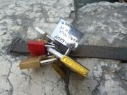 Verona. Ponte di pietra
