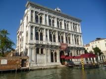 Venecia. Gran casino