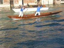 Venecia. Gran canal.