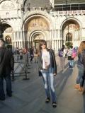 Piazza San Marcos. Venecia.