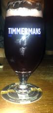 Cerveza Krik. Con sabor a cereza.