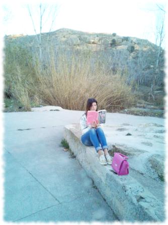 El Cuaderno de Paula