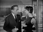 Sabrina + Audrey Hepburn + Sabrina dress 10