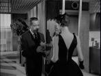 Sabrina + Audrey Hepburn + Sabrina dress 5